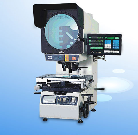 表面形状测量仪_测量投影仪_上海光学仪器厂官方网站_提供显微镜报价丨价格